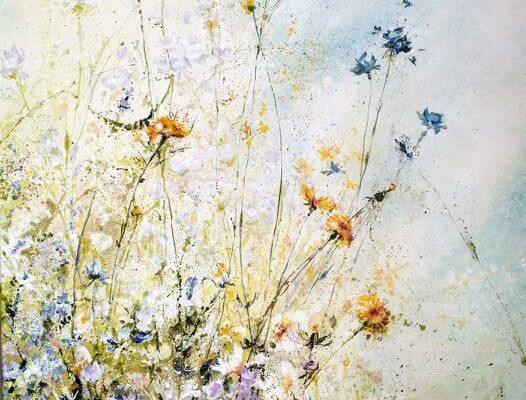 Malba poetických obrazů
